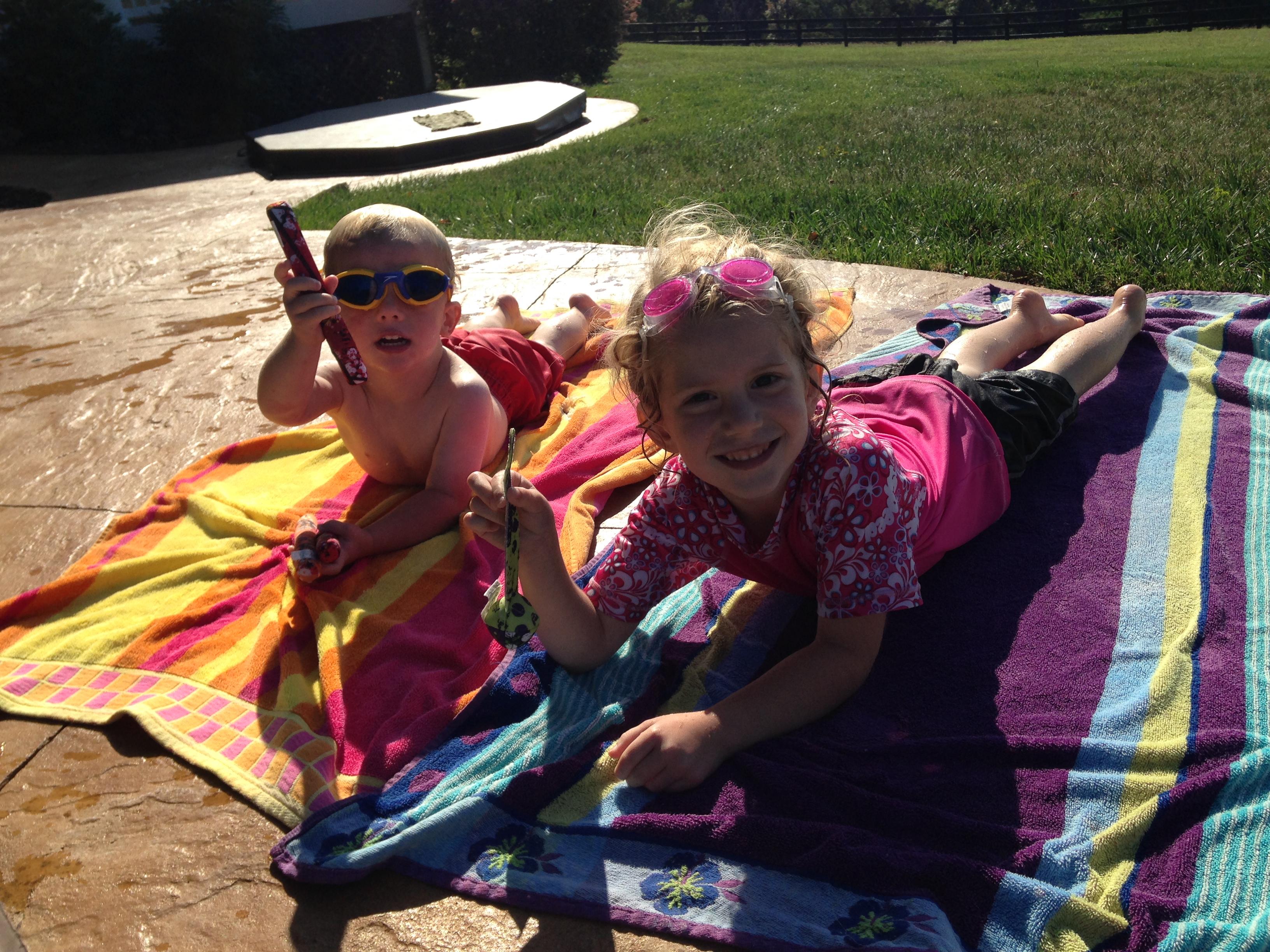 Kaylin & Kolby